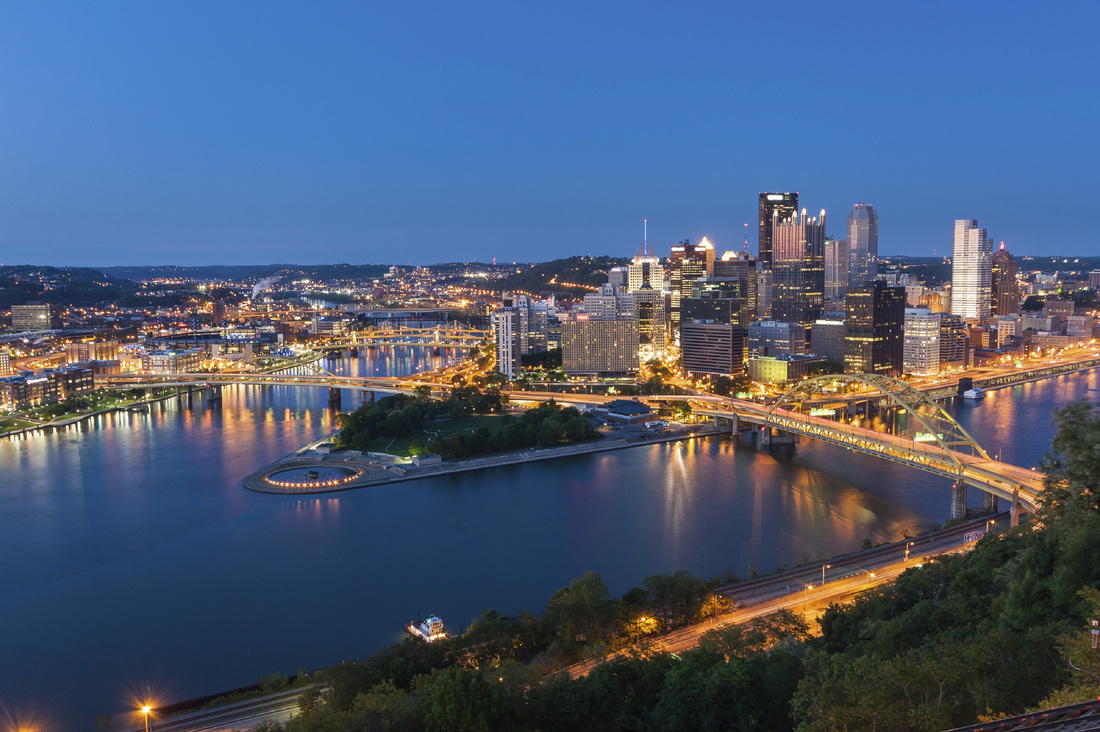 Real Estate Search Pittsburgh PA